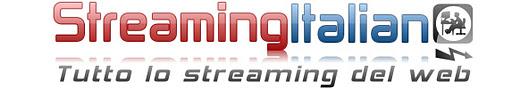 streaming-italian.blogspot logo
