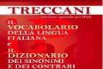 Vocabolario Treccani logo