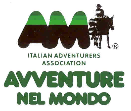 Viaggi Avventure nel Mondo logo