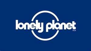 Lonely planet italia logo