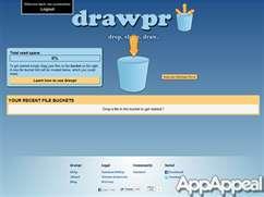 drawpr logo