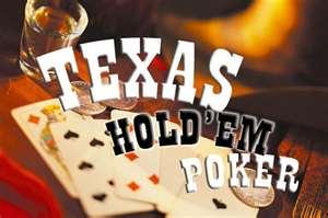 Poker Texas Holdem logo